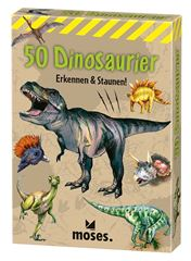 Picture of 50 Dinosaurier, VE-1
