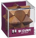 Picture of Be clever! Smart Puzzles Natur, VE-12