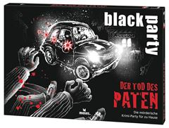 Picture of black party Der Tod des Paten, VE-1