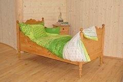 Bild von Bettbezug 140 x 200 + Kissen 70 x 90 cm