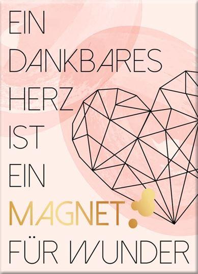 Image sur Omm for you Magnet Wunder, VE-3