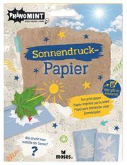 Picture of PhänoMINT Sonnendruck-Papier VE 12