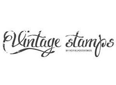 Picture for category Vintage stamps by RoyalPosthumus