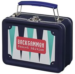 Picture of Fernweh Backgammon - Pocket Edition , VE-1