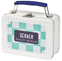 Picture of Fernweh Schach - Pocket Edition , VE-1