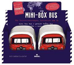 Picture of Fernweh Mini-Box Bus , VE-12