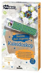 Picture of PhänoMINT Kaleidoskop selber basteln, VE-4