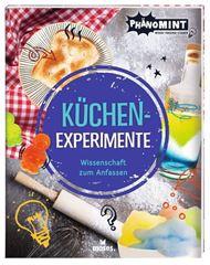 Picture of PhänoMINT Küchen-Experimente, VE-1